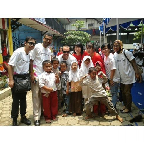 Sekolah Master Depok GroupM9