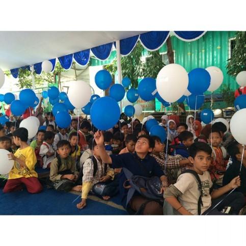 Sekolah Master Depok GroupM92